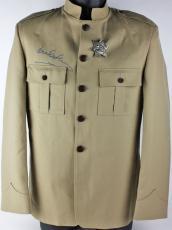 Beatles Paul Mccartney Signed Custom Shea Stadium Suit Jacket Psa/dna Coa T00433