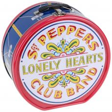 Beatles Sgt. Pepper Large Tin Tote
