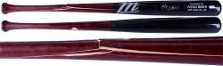 Adrian Beltre Texas Rangers 4/27/14 vs. Seattle Mariners Game-Used Marucci Broken Bat