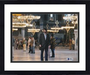 Ben Affleck Signed 8x10 Photo Batman Argo Beckett Bas Autograph Auto Coa E