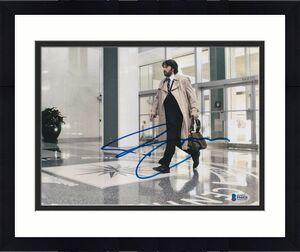 Ben Affleck Signed 8x10 Photo Batman Argo Beckett Bas Autograph Auto Coa F