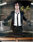 Ben Folds autographed 8x10 Photo (Singer, Songwriter, Pianist) Image #2