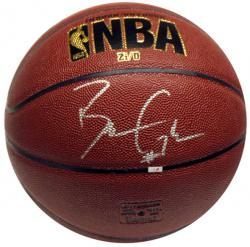Ben Gordon Signed Basketball - I/O