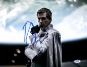 """Ben Mendelsohn Autographed 11"""" x 14"""" Star Wars Rogue One Hand on Mouth Photograph - PSA/DNA COA"""