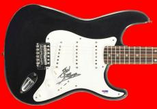 Ben Shepherd Soundgarden Signed Guitar Autograph PSA/DNA #M42754
