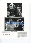 Ben Stiller Scott Rudin Zoolander Original Press Still Glossy Movie Photo
