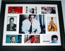 BEN STILLER Signed Autographed Photo Display & PROOF    AFTAL