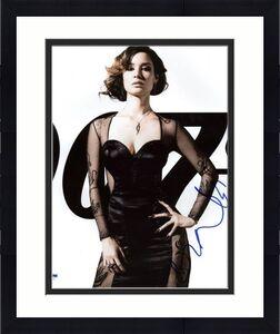 Berenice Marlohe Skyfall Signed 11X14 Photo PSA/DNA #U52301