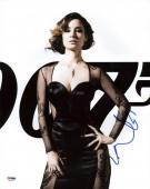 Berenice Marlohe Skyfall Signed 11X14 Photo PSA/DNA #U52301