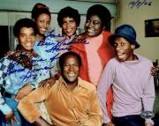 Bern Nadette Stanis Signed Good Times Autographed 8x10 Photo PSA/DNA #J64827
