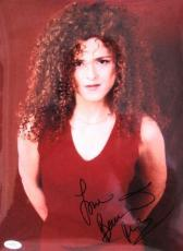Bernadette Peters Signed SEXY Broadway 11x14 Photo JSA