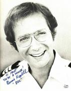 Bernie Kopell Signed Auto Autograph 8x10 Photo The Love Boat Doc Get Smart - SGC