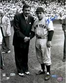 "Yogi Berra New York Yankees Autographed 11"" x 14"" Photograph"