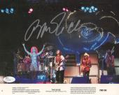 BETTE MIDLER  HAND SIGNED 8x10 COLOR PHOTO      AWESOME+RARE     THE ROSE    JSA
