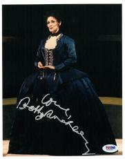 Betty Buckley Signed Authentic Autographed 8x10 Photo (PSA/DNA) #V26904