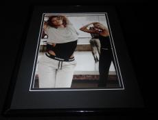 Beyonce 2016 Ivy Park Framed 11x14 Photo Display D