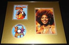 Beyonce Knowles Signed Framed 16x20 Photo & Austin Powers  DVD Display AW