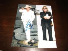 Big & Rich John Signed Autographed 8x10 Music Photo PSA