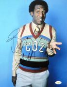 Bill Cosby Signed DR Cliff Huxtable 11X14 Photo JSA