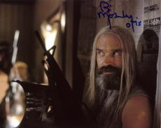 Bill Moseley Autographed 8x10 Photo - The Devil's Rejects