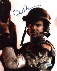 Bill Paxton Aliens Signed 8X10 Photo Autographed BAS #B51892