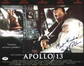 Bill Paxton Apollo 13 Signed 11X14 Lobby Card Photo PSA/DNA #H38664