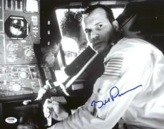 Bill Paxton Apollo 13 Signed 11X14 Photo Autographed PSA/DNA #Y19164