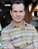 Bill Paxton Big Love Signed 11X14 Photo Autographed PSA/DNA #J81469