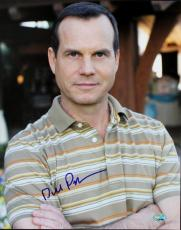 Bill Paxton Big Love Signed 11X14 Photo Autographed PSA/DNA #J81469