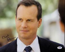 Bill Paxton Big Love Signed 11X14 Photo Autographed PSA/DNA #K63201
