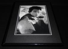 Billie Joe Armstrong 2013 Framed 11x14 Photo Display Green Day