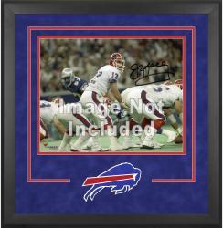 "Buffalo Bills Deluxe 16"" x 20"" Horizontal Photograph Frame with Team Logo"