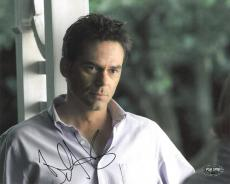 Billy Burke Signed Twilight Authentic Autographed 8x10 Photo PSA/DNA #J45015