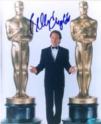 Billy Crystal autographed 8x10 Photo (Actor - Academy Award Host)