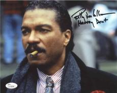 Billy Dee Williams Batman Autographed Signed 8x10 Photo Certified Authentic JSA