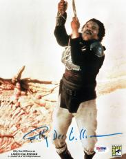 Billy Dee Williams Signed Star Wars Authentic Auto 8x10 Photo PSA/DNA #W62673