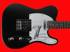 Billy GIbbons ZZ Top Signed Guitar Autographed BAS #B38612