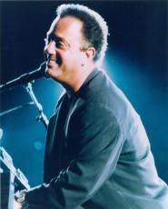 Billy Joel 8x10 photo Glossy Image #2