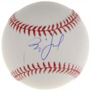 Billy Joel Autographed Baseball - JSA COA
