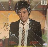 Billy Joel Autographed Glass Houses Signed On The Back Album Cover - PSA/DNA COA