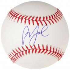 Billy Joel Autographed MLB Baseball - Beckett COA