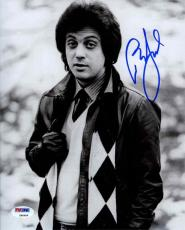 Billy Joel Autographed Signed 8x10 Photo Certified Authentic PSA/DNA COA AFTAL