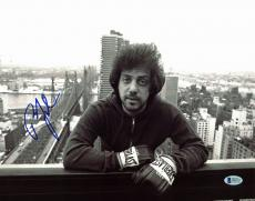 BIlly Joel Musician Signed 11x14 Photo Autographed BAS #D94517