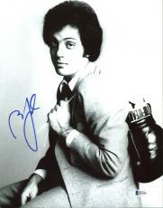 BIlly Joel Signed 11X14 Photo Autographed BAS #B18194