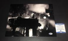 Billy Joel Signed Autograph 11x14 Photo Beckett Bas Coa Authentic 12 Piano Man