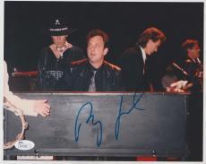 Billy Joel Signed Auto Autograph 8x10 Color Photo Jsa Certified