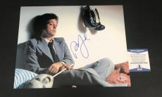 Billy Joel Signed Autograph 11x14 Photo Authentic Beckett Bas Coa Piano Man 08