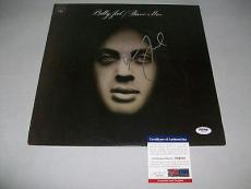 "BILLY JOEL signed autographed ""PIANO MAN"" LP RECORD PSA/DNA COA!"