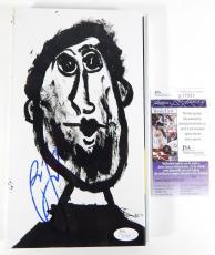 Billy Joel Signed My Lives CD Box JSA Auto