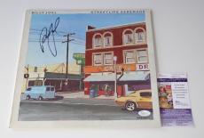 Billy Joel Signed Streetlife Serenade Record Album Jsa Coa M20171